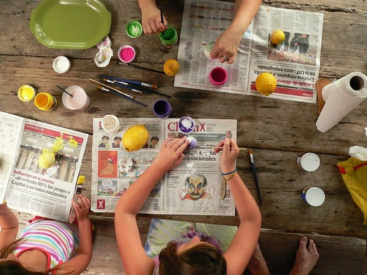 15 DIY Fun and Creative Craft Projects For The Summer