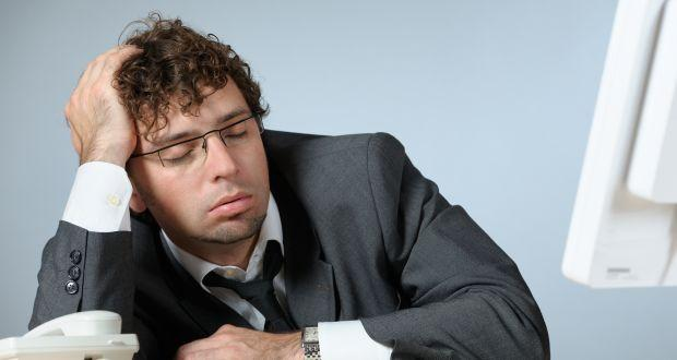 11 Things You Do That May Be The Reason Why You're Always Tired