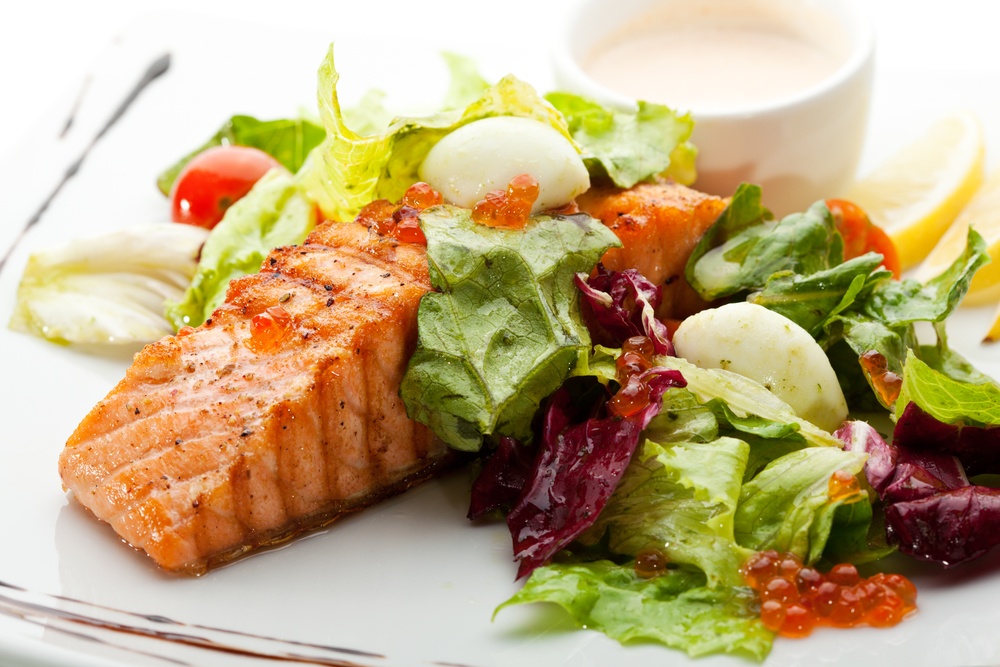 Want To Lose Weight? Here Are 9 Foods You Should Be Eating!
