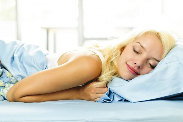 These 4 Things Ruining Your Sleep Routine & Quality
