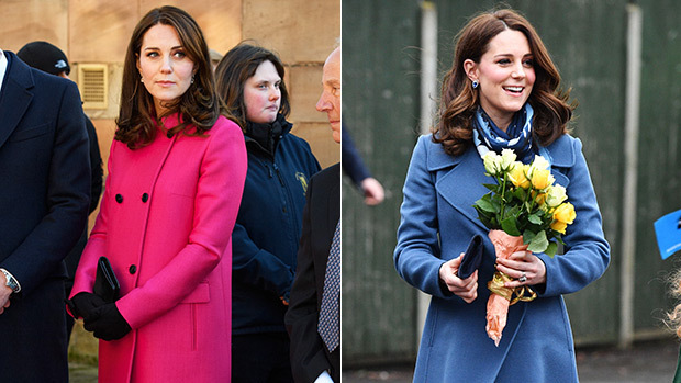 Why Kate Middleton Never Appears in Public Without Her Coat & Other Royal Fashion Rules