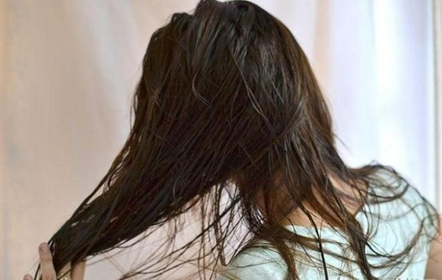 8 Wet Hair Mistakes You're Making !