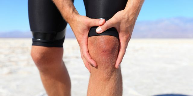 10 Causes and Symptoms of Knee Pains