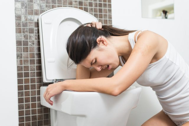 6 Home Remedies for Morning Sickness
