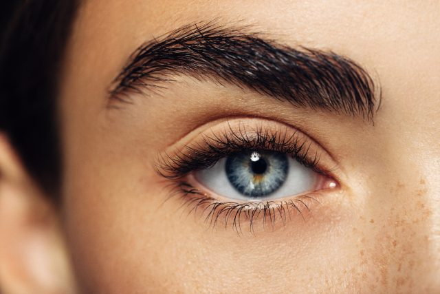 Reasons Your Eye Color Might Change
