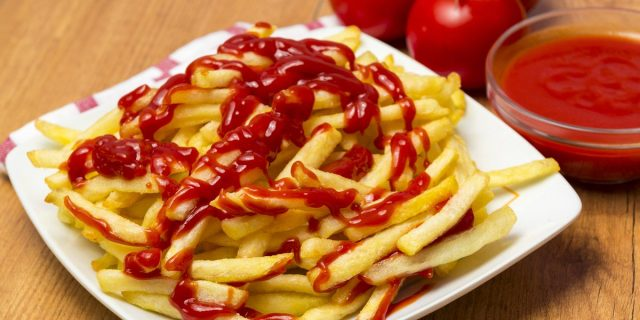 What Happens To Your Body If You Eat French Fries Every Day?