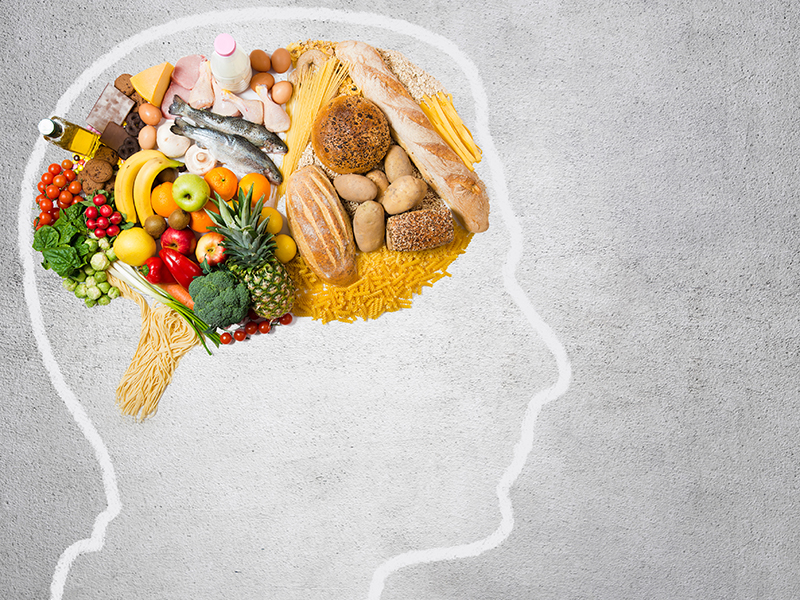 10 Foods That Help Better Your Mood and Overall Mental Health