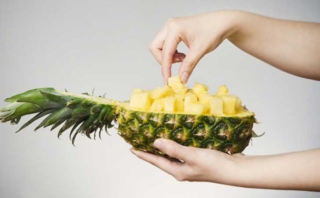 10 Health Benefits of Drinking Pineapple Juice