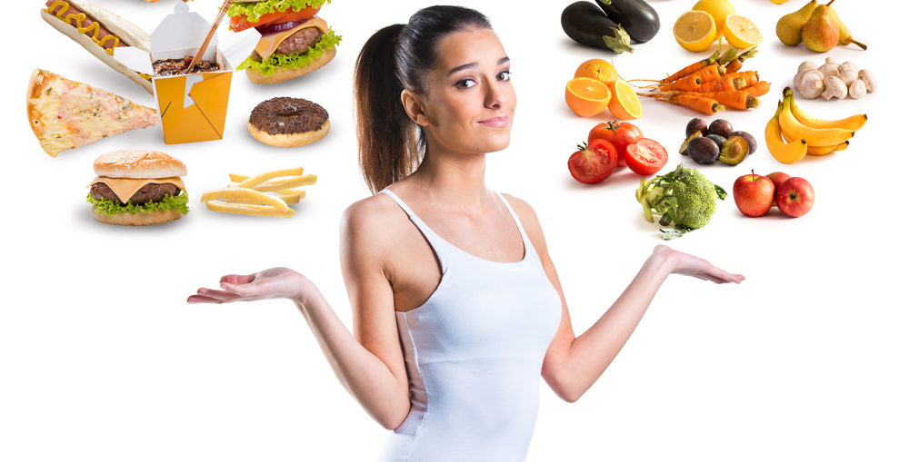Seven Foods You Should Never Have On An Empty Stomach