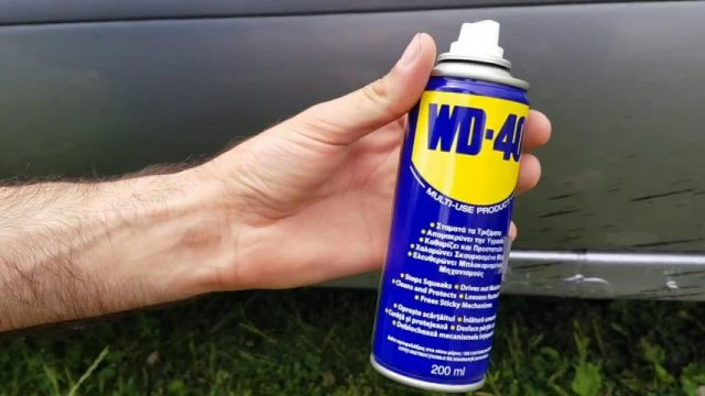 Amazing Tricks With WD-40 Everyone Should Know
