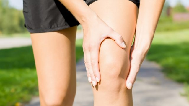 Natural 9 Drinks that will Eliminate Knee And Joint Pain