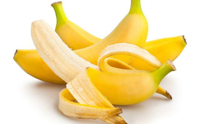 This Is What Happen To Your Body When You Eat 2 Bananas Per Day