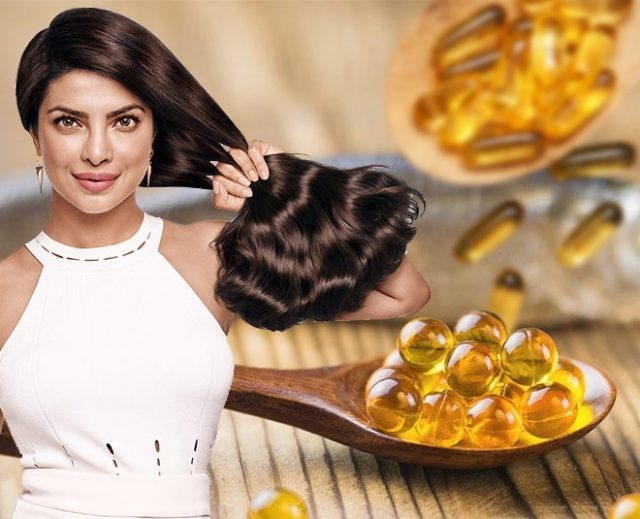 Fish Oil Uses For Hair Growth