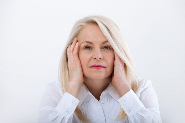 Ten Menopause Signs & Symptoms