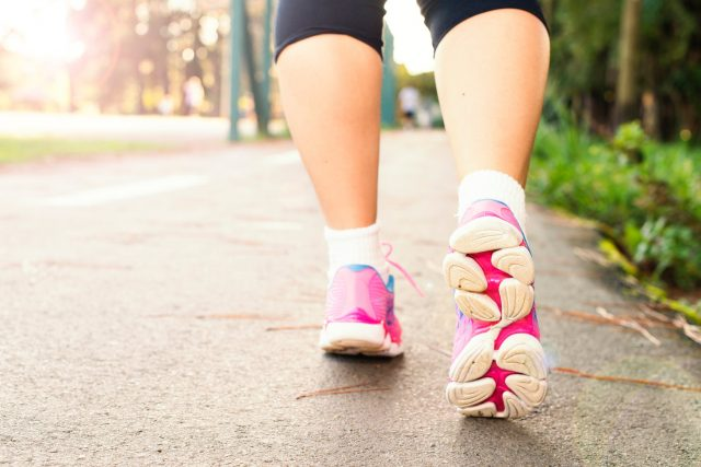 Why Walking More Often Will Change Your Life
